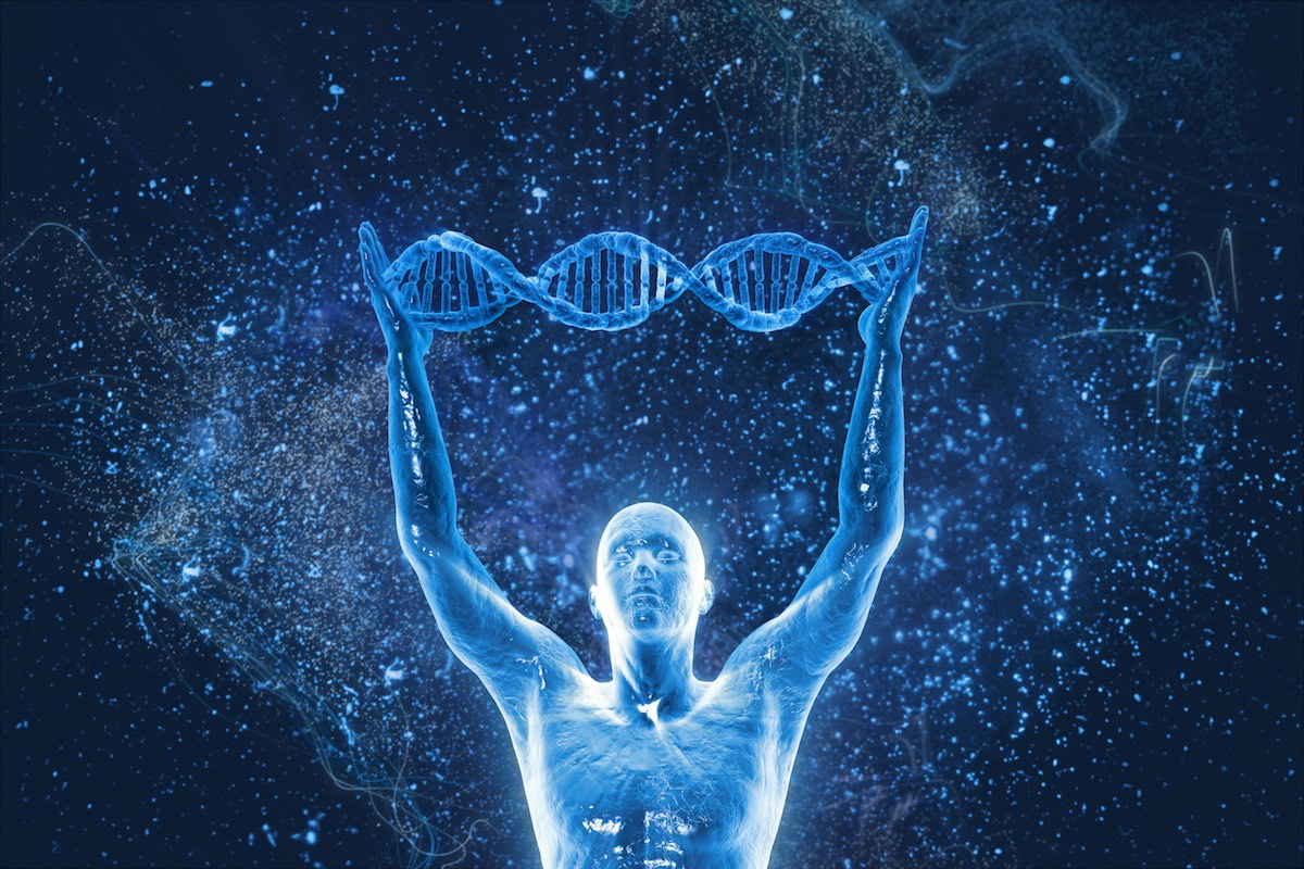 Epigenetics And The Power Of Positive Thinking