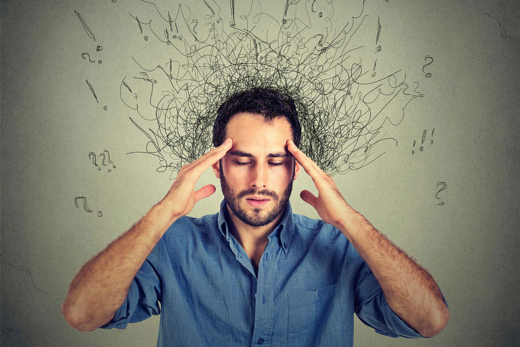 Mind Full Or Mindful? 5 Ways to Cultivate Moments Of Calm