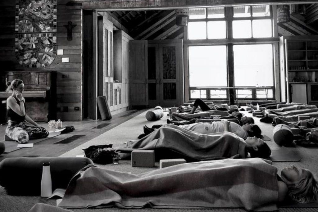 Women's Wellness Retreat 4 Day Glenorchy NZ