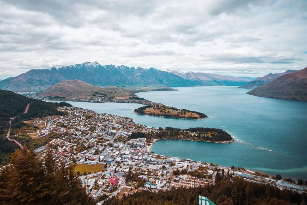 Stress Reduction and Breathing Workshop: Find Your Calm Queenstown