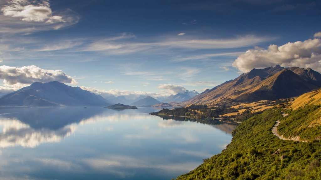 Impact 100 Health & Wellbeing Retreat Glenorchy NZ