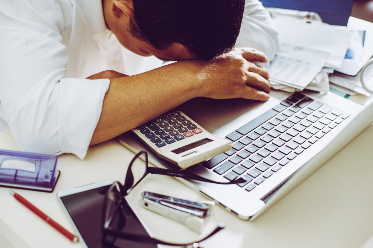 How to Stress Less at Work – Smart strategies For Success