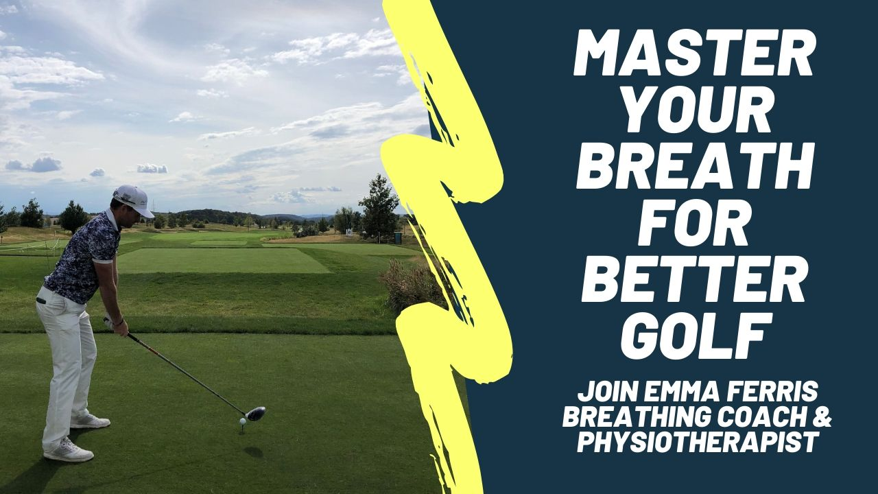 Reduce Stress & Improve Performance For Golfers