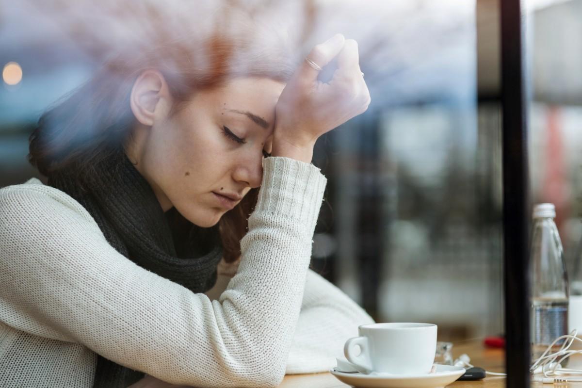 Understanding The Pain of Grief