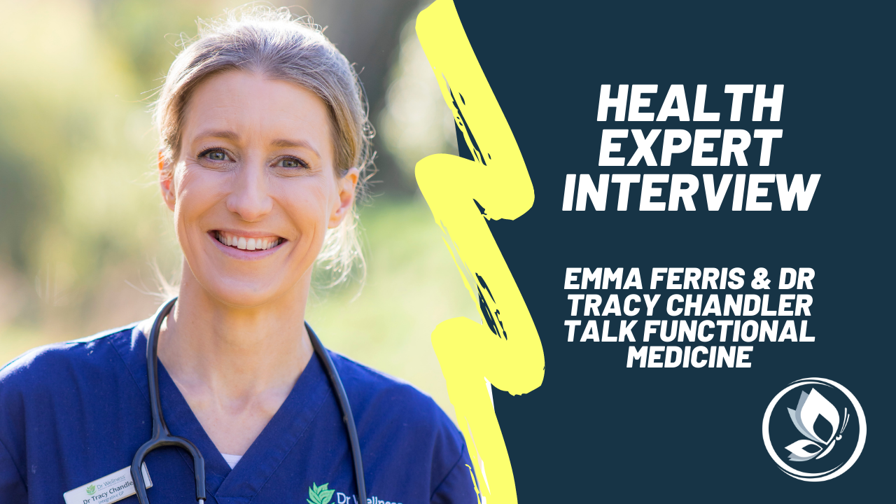 Health Expert Interview: Tracy Chandler