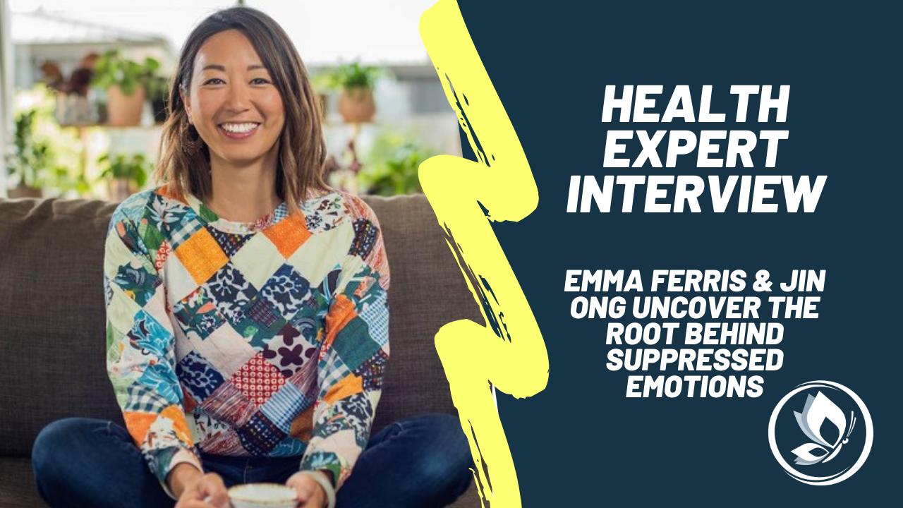 Health Expert Interview: Jin Ong