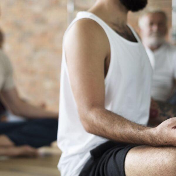 Men's Wellness Retreat Off The Grid