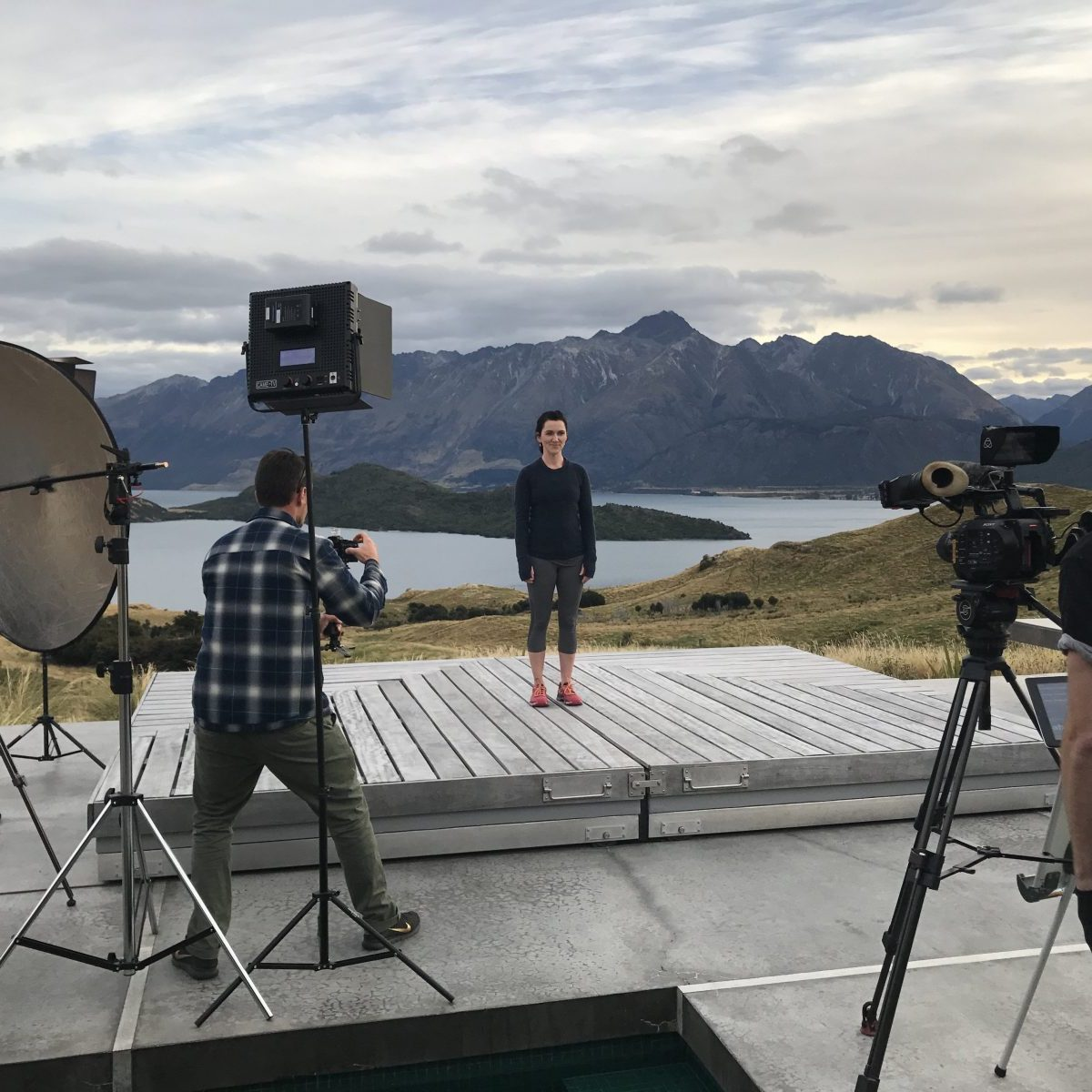 Emma_Ferris_outside_at_Aroha_filming_with_Josh_Wallace_and_Jonny_James_from_Storyworks_75845df3-a262-40ec-b855-8728ea5fd971